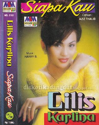 Lilis Karlina Siapa Kau 1997