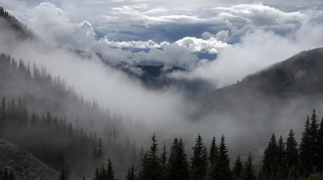 ΗΠΕΙΡΟΣ: Τοπικές ομίχλες και χαμηλές θερμοκρασίες έως την Παρασκευή – Μεταβολή του καιρού από το Σάββατο