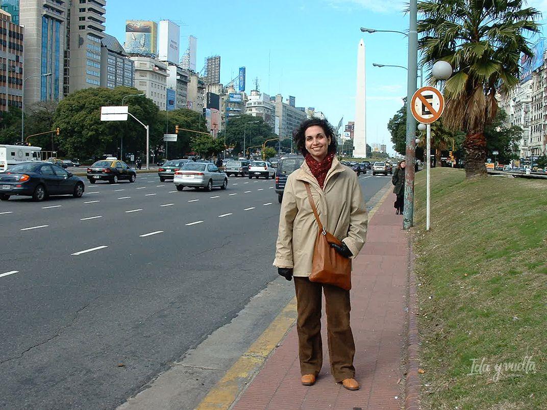 Imprescindibles Buenos Aires Microcentro