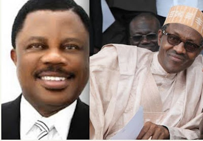 Buhari has plans to create additional state in southeast – Obiano