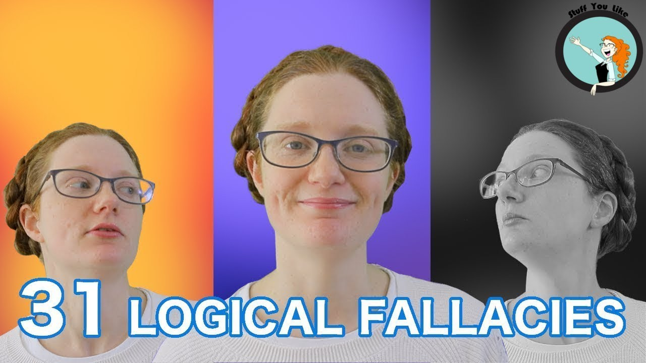 logical fallacies thumbnail