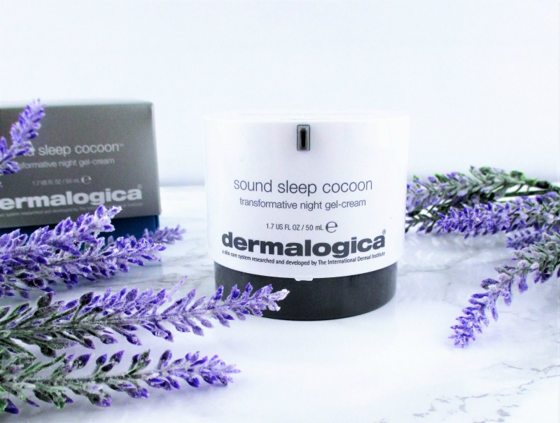 Why You Need Dermalogica Sound Sleep Cocoon Transformative Gel-Cream in Your Skin Care Routine 2
