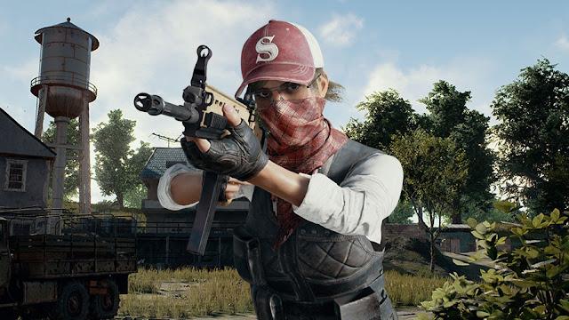 Cerca de 55% dos usuários que compraram Battlegrounds também possuem o game da Valve alterando até o tempo de jogo.