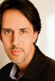 Jaime Paglia. Director of Eureka - Season 4