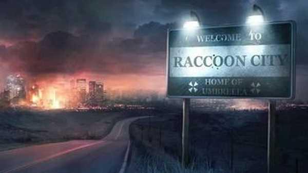Ciudad de Raccoon City