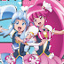 [BDMV] Happiness Charge Precure! Vol.01 DISC1 [141105]