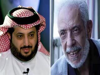 نبيل الحلفاوي يرد على هجوم تركي آل الشيخ: البعض فسر تغريدتي التي نشرتها بشكل خاطئ
