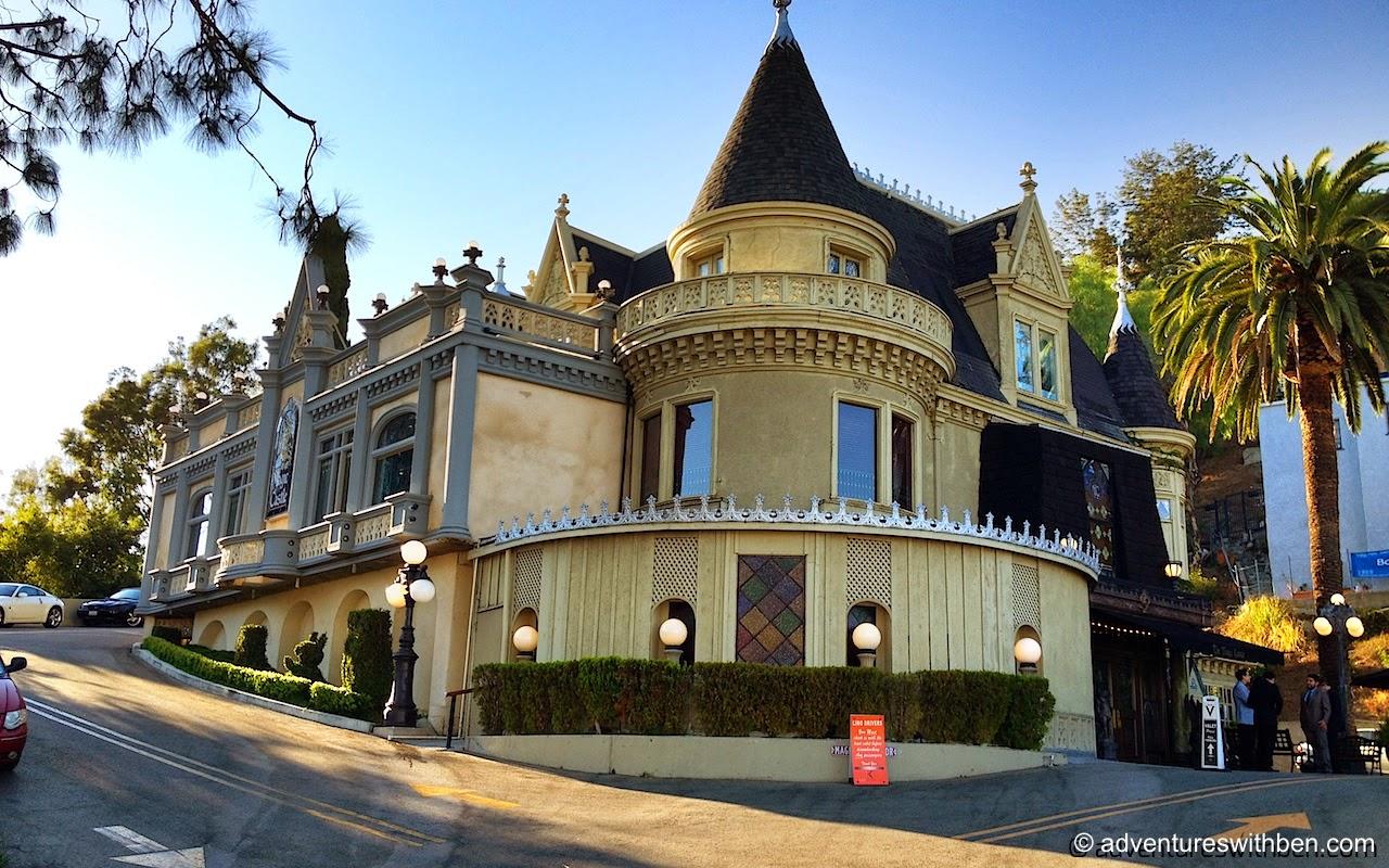 Magic Castle Hotel La