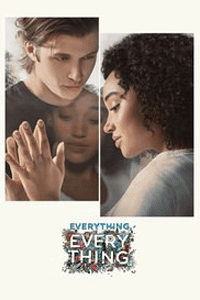 Everything, Everything (2017) Movie (English) 720p Blu-Ray
