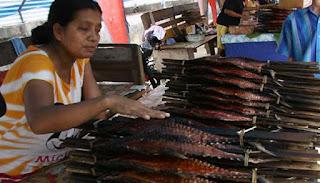 Makanan Tradisional Ambon