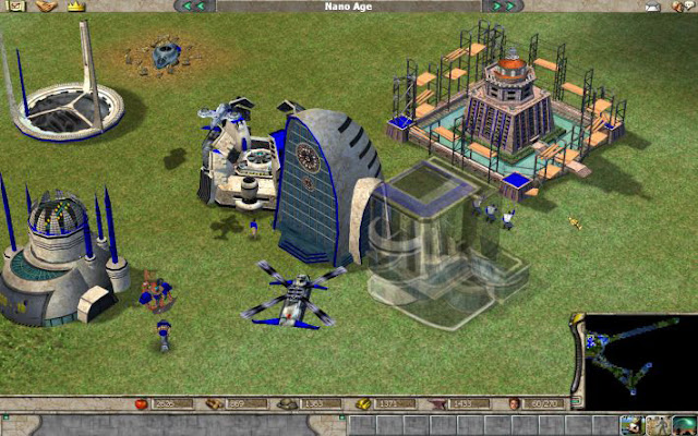 Empire Earth Gold Edition PC Game