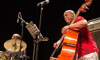 Panama Jazz Festival 2018 santi debriano / stereojazz