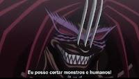Ushio to Tora 2 Episódio 03