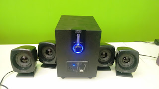 Unboxing & testing Intex IT-2616 4.1 Speaker, Intex IT-2616 4.1 Speaker review, budget bass woofer, best 4.1 speaker, laptop speaker, desktop speaker, 2018 speaker, 4.1 powerful speaker, speaker for tv, 2.1 speaker, sub-woofer review, price & specification, woofer with remote USB card, reader, fm speaker, how to connect, how to use, intex woofer speaker, small speaker, new modern, latest, 4.1 speaker under 1500, USB speaker, pen drive, best clear sound speaker,