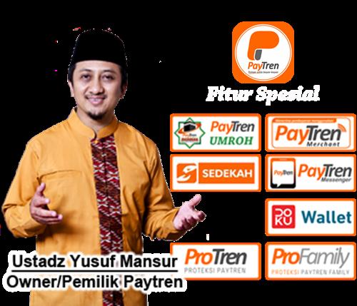 Susandri PayTren