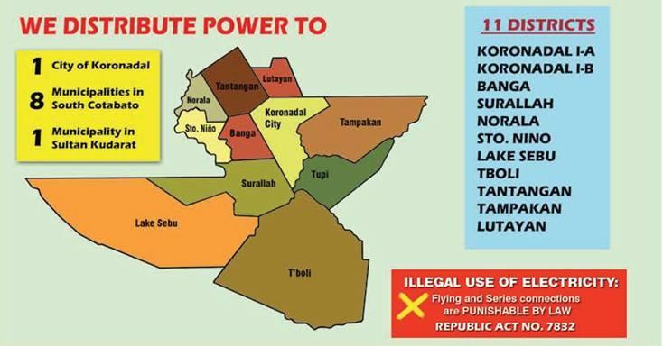 cotabato city zip code
