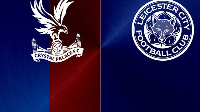 Crystal Palace vs Leicester Highlights