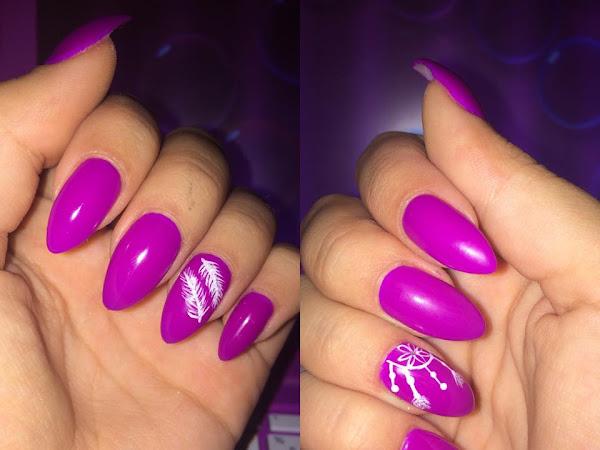 As minhas unhas #13
