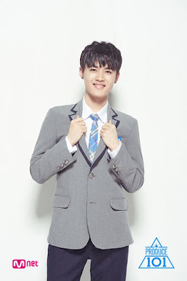 Choi Dong Ha (최동하)