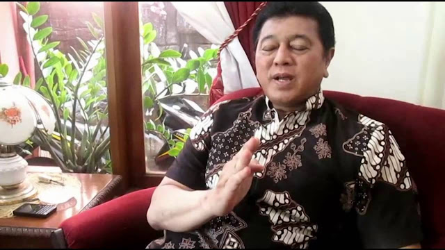 Tokoh PPP Yogyakarta : Saat Ini Rezim Fitnah Umat Islam