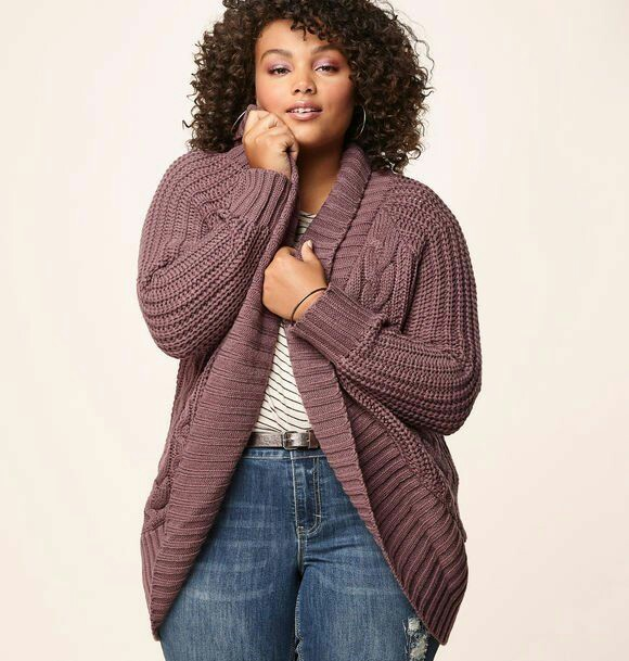 Plus-size-winter-outfits