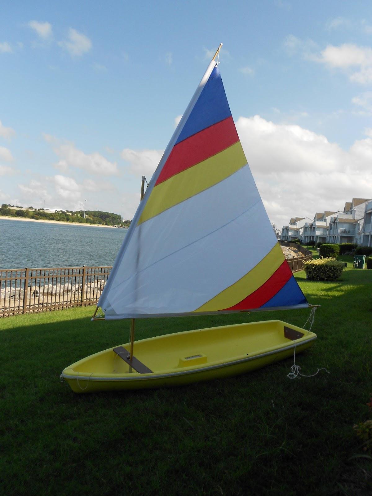 Snark Sailboat Rudder – images free download