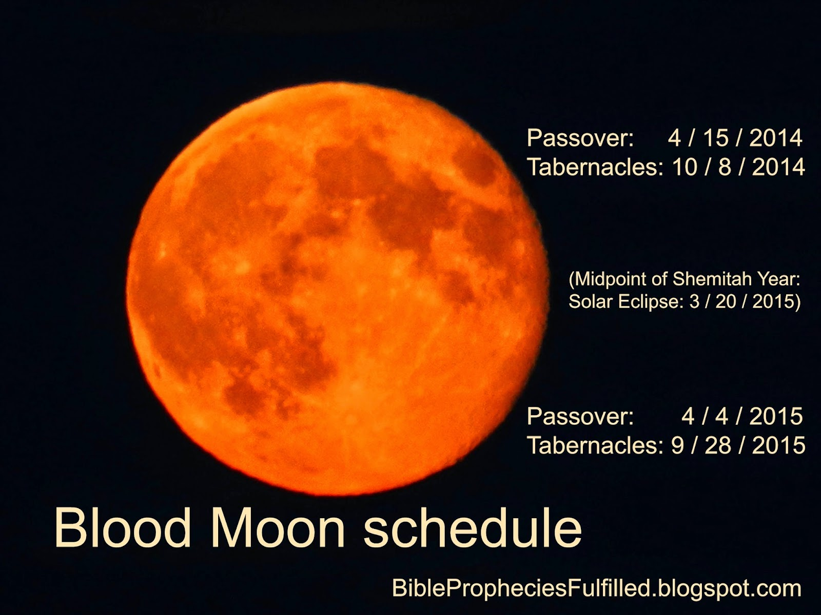 blood moons events - photo #35