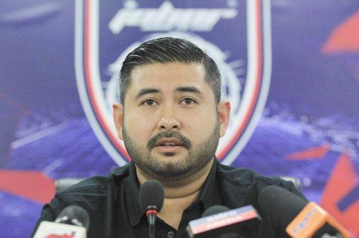TMJ Calon Paling Layak Teraju FAM - Presiden MUSA