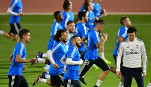 موعد مباراة ريال مدريد وكاشيما انتلرز الويم الاربعاء 19-12-2018 في كاس العالم للاندية