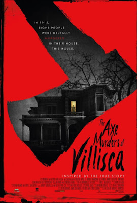 The Axe Murders Of Villisca 2016 DVD Custom NTSC Sub