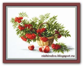 """M-222 """"The hawthorn tree"""" Чарівна Мить"""