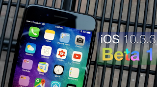 Free Download iOS 10.3.3 Beta 1 Through The Air Profile [IPSW Direct Download Link]