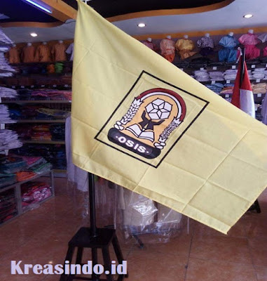 Daftar Harga Tiang Bendera Besi dan Tiang Umbul-Umbul Besi Terbaru
