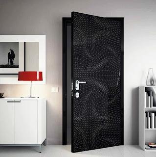 Memilih desain pintu pada rumah minimalis Anda sangat penting pintu rumah minimalis
