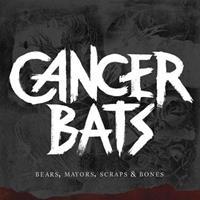 [2010] - Bears, Mayors, Scraps & Bones [Live]