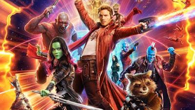 """ג'יימס גאן ישוב לכתוב ולביים סרט שלישי של """"שומרי הגלקסיה"""""""