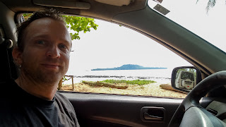 Sao Tome self driving