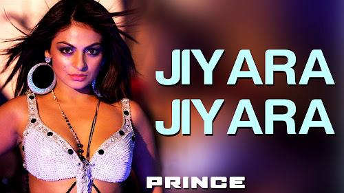 Jiyara Jiyara - Prince (2010)