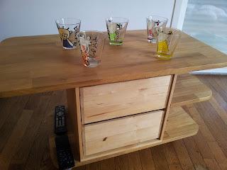 pas que pour les filles fabriquer sa table basse. Black Bedroom Furniture Sets. Home Design Ideas