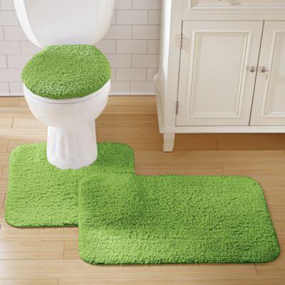 Bathroom Plus: Bathroom Rugs