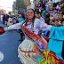 FOTOGALERIA III: Juventud, folklore, alegría, color, diversidad, Entrada Universitaria 2016