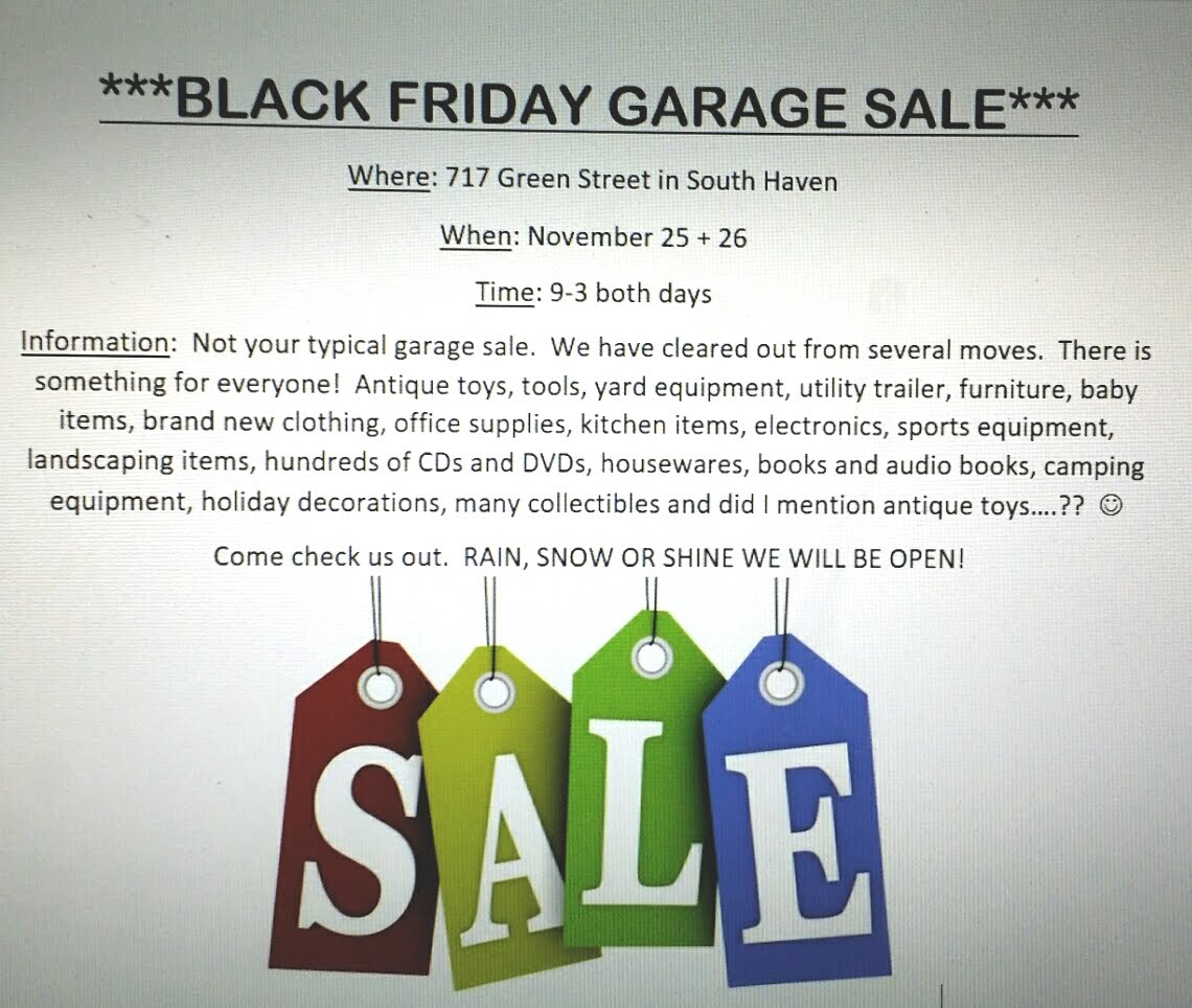 Garage Sale Zeeland Wemoveyouwin 1 844 221 3579 Discount Movers Garagesaleit Black