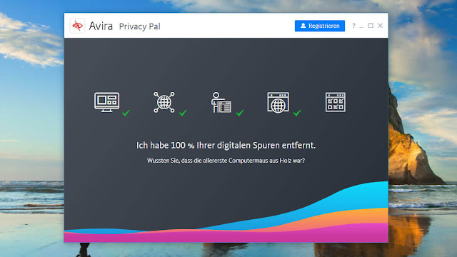 avira's new program protects your privacy in the internet for free! i get it