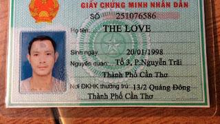 [2 PSD] CMND Nam