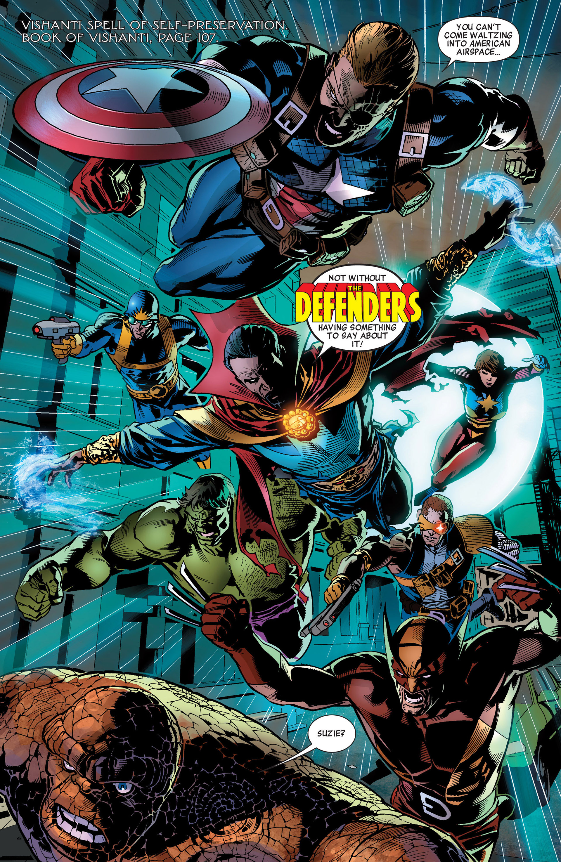 Read online Age of Ultron comic -  Issue #7 - 11