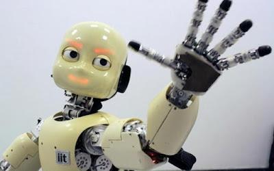 Unione Europea leggifera la robotica