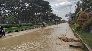 Aceh Tenggara Masih Berpotensi Banjir, BPBD Minta Warga Pindah ke Lokasi Aman