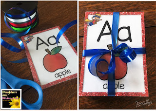 http://daughtersandkindergarten.blogspot.com/2016/10/preschool-brithday-treats.html