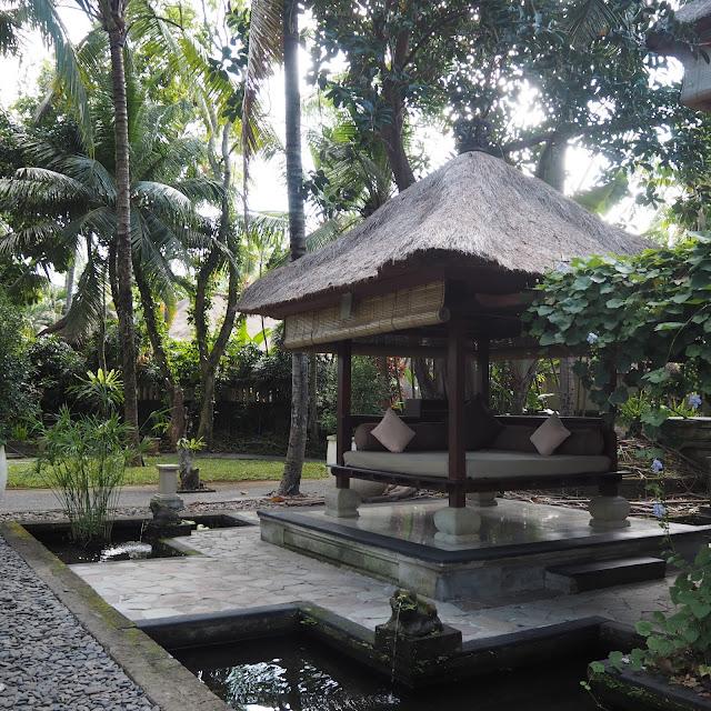 Bali outdoor