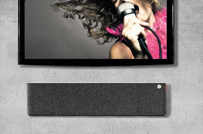 creative speaker designs